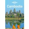 Cambodia (Kambodzsa) - Lonely Planet
