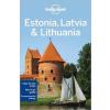 Estonia Latvia & Lithuania (Észtország, Lettország és Litvánia) - Lonely Planet