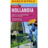 Marco Polo Hollandia útikönyv - Marco Polo