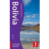 Bolivia - Footprint