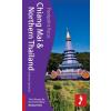 Chiang Mai & Northern Thailand - Footprint