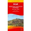 Arad város- és megyetérkép - Hi-Szi Map