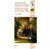 Paulus Aggteleki Nemzeti Park térkép - Paulus