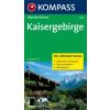 Kaisergebirge - Kompass WF 5618