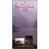Jangce térkép - Odyssey Books