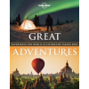 Lonely Planet Great Adventures - Lonely Planet