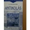 Antikolás (Athén - Művelődéstörténeti fecsegések)