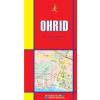 Ohrid térkép - Intersistem