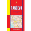 Pančevo térkép - Intersistem