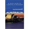 Australia - Culture Smart!