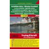 Karintiai tóvidék zsebtérkép - f&b LSP 2