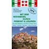 Mit dem Wohnmobil durch Piemont & Ligurien (No52) - WO 523