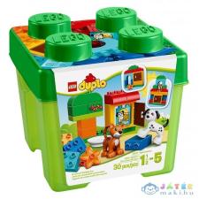 Lego Duplo: Minden Egy Csomagban Készlet 10570 lego