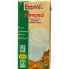 Ecomil bio mandula ital - 1000ml
