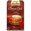 Yogi bio csokoládés chilis azték fűszeres tea - 17 filter/doboz
