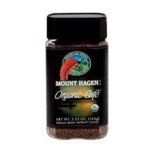 Mount Hagen instant kávé koffeinmentes  - 100g kávé