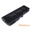 Intercell Toshiba PA3534U-1BRS PA3533U-1BRS A200 L300 utángyártott akkumulátor