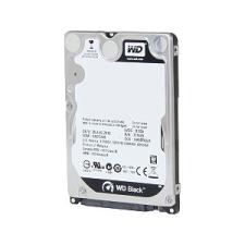 Western Digital 500GB 7200RPM 16MB SATA3 WD5000BPKX merevlemez