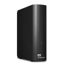 Western Digital 2TB USB3.0 WDBWLG0020H merevlemez