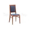 Teirodád.hu LIN-Monza100 modern favázas szék