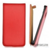 CELLECT Samsung Galaxy Note 3 flip bőr tok, Piros