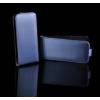 CELLECT iPhone 5C Flip textil tok, Kék