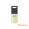 Silicon Power 32GB Mobile X10 Champague Gold