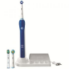 Braun Oral B elektromos fogkefe, powered by Braun D 20, 8800 fordulat, 3 Program, 3 fej, Fehérítő funkció (Braun D 20)