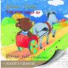 Kormos István Vackor világot lát - Hangoskönyv (CD)