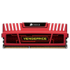 Corsair Vengeance Red DDR3 16GB Kit (4x4GB) 1866MHz CL9