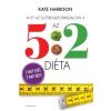 Kate Harrison Az 5:2 diéta