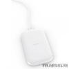 Nokia 2400mAh-es hordozható wirelles töltőpad,Fehé