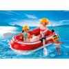 Playmobil Gumicsónakos Pancsolás - 5439