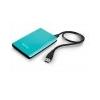 Verbatim 2,5 HDD (merevlemez), 1TB, USB 3.0, VERBATIM, zöld