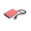 Verbatim 2,5 HDD (merevlemez), 1TB, USB 3.0, VERBATIM, rózsaszín