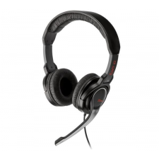 Trust GXT10 Gaming Headset fülhallgató, fejhallgató