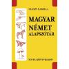Tinta Magyar-német alapszótár