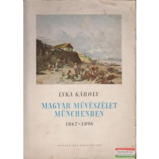 Magyar művészélet Münchenben művészet
