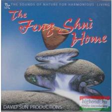 The Feng Shui Home CD egyéb zene