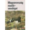 Magyarország madárvendégei