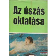 Az úszás oktatása sport