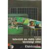 Televízió és rádió URH távolsági vétel