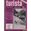 Turista magazin 1972-1973 (egybekötve)