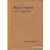Magyar helyesírás szó- és névjegyzékkel (1918)