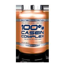 Scitec Nutrition 100% Casein Complex 920g táplálékkiegészítő