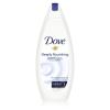DOVE Dove Deeply Nourishing Krémtusfürdő 250ml