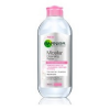 Garnier Skin Naturals Micellás víz 400 ml