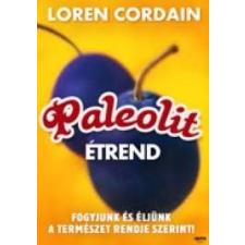 Jaffa Kiadó PALEOLIT ÉTREND ajándékkönyv
