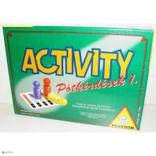 Piatnik Activity - Pótkérdések társasjáték