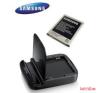 Samsung Galaxy S3 akkumulátor töltőállvány+akku mobiltelefon akkumulátor